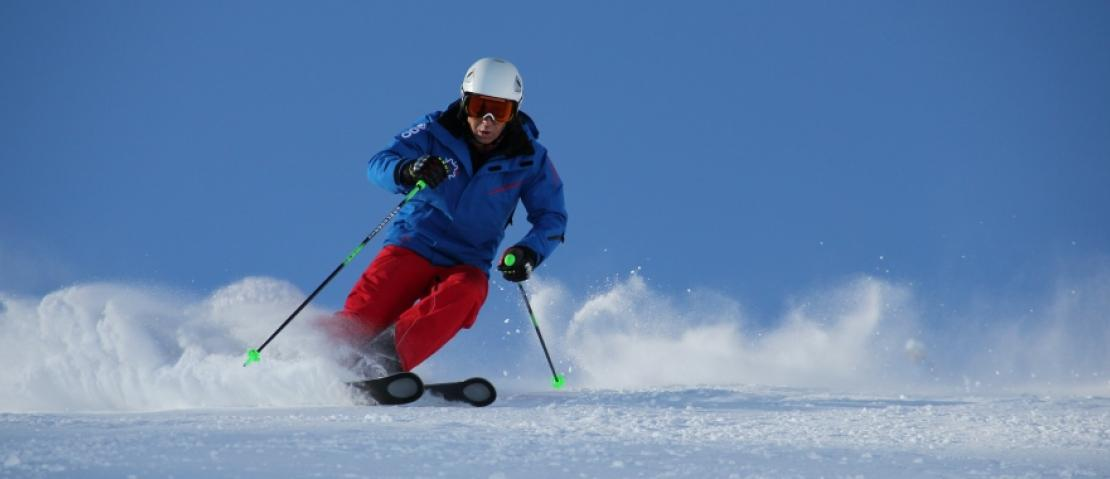 ESV Innsbruck - Sektion Ski
